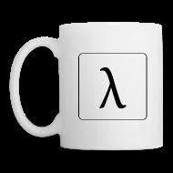 Mugs & Drinkware ~ Coffee/Tea Mug ~ Math ∩ Programming Mug