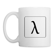 Mugs & Drinkware ~ Coffee/Tea Mug ~ Math ∩ Programming Mug