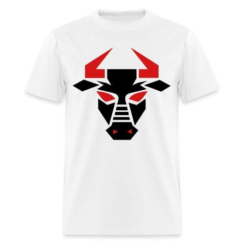 Bull - Men's T-Shirt