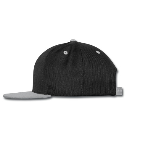 NuTen Snapback - Snap-back Baseball Cap