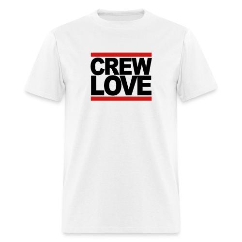 Crew Love Tee - Men's T-Shirt