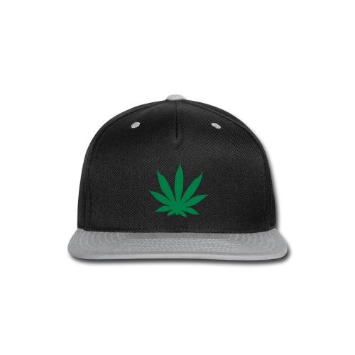 Blaze Up SnapBacks - Snap-back Baseball Cap