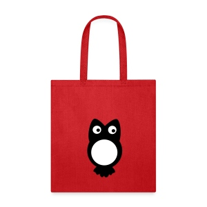 Cute Owl bird Tote Bag - Tote Bag
