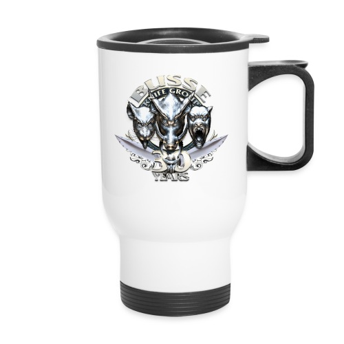 30th Anniversary Travel Mug - Travel Mug