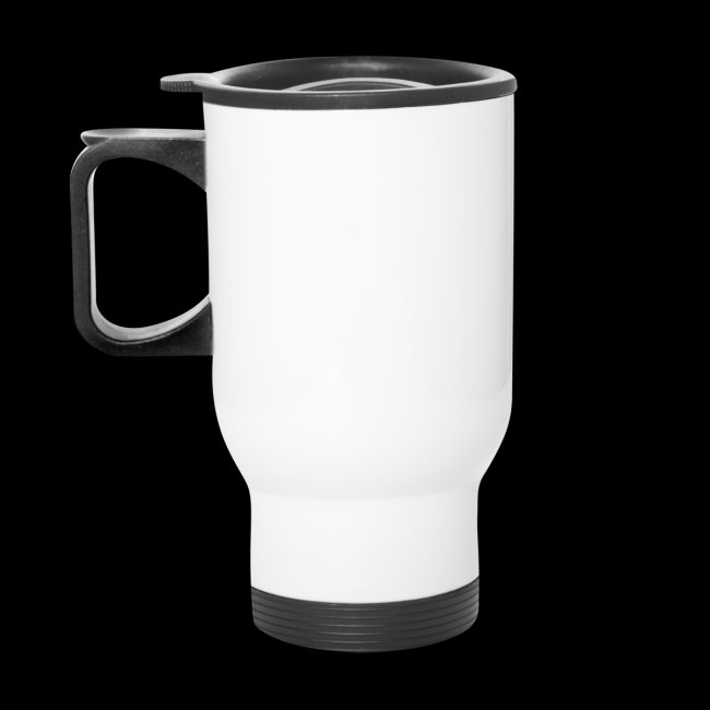 30th Anniversary Travel Mug