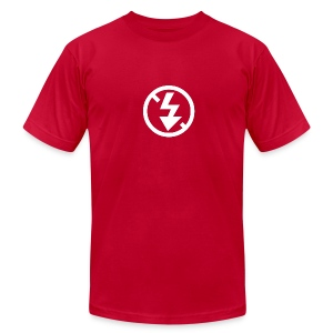 No Flash Tee - Men's Fine Jersey T-Shirt