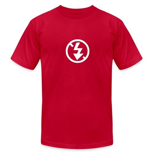 No Flash Tee - Men's Fine Jersey T-Shirt