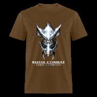 T-Shirts ~ Men's T-Shirt ~ Busse Combat Lightweight Tee