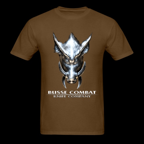 Busse Combat Lightweight Tee - Men's T-Shirt