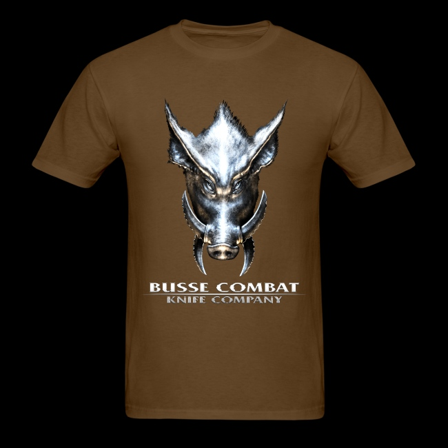 Busse Combat Lightweight Tee