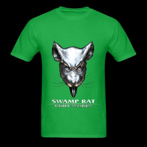Swamp Rat Lightweight Tee - Men's T-Shirt