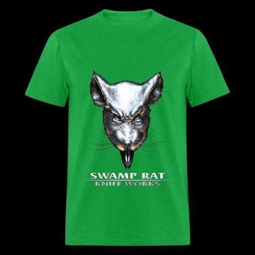 Swamp Rat Lightweight Tee - Men's T-Shirt