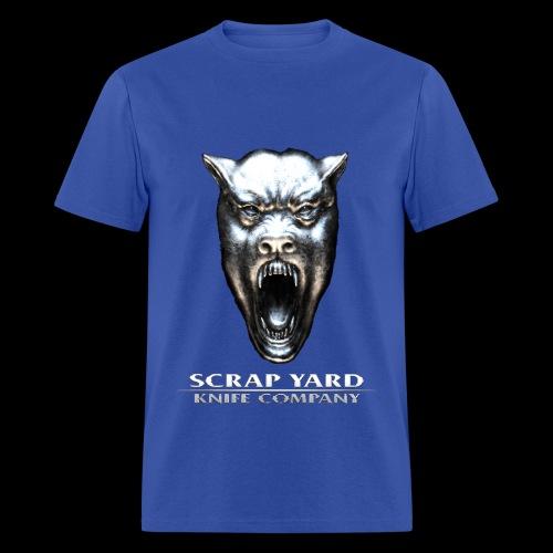 Scrap Yard Lightweight Tee - Men's T-Shirt