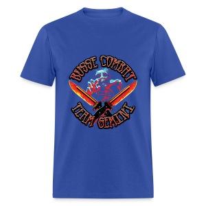 Team Gemini Zombie Lightweight Tee - Men's T-Shirt