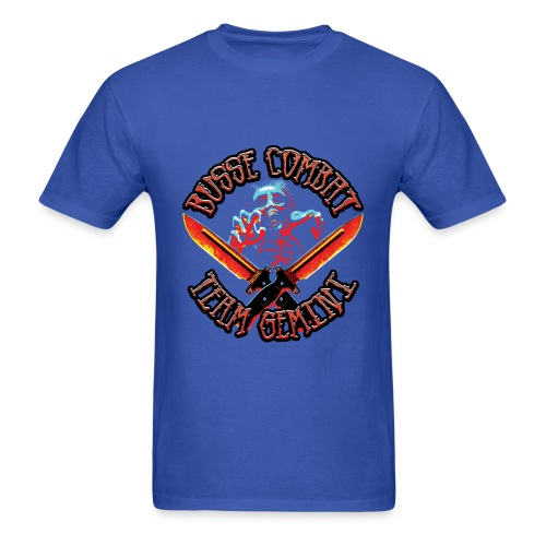 Team Gemini Zombie Lightweight Tee - Men's T-Shirt