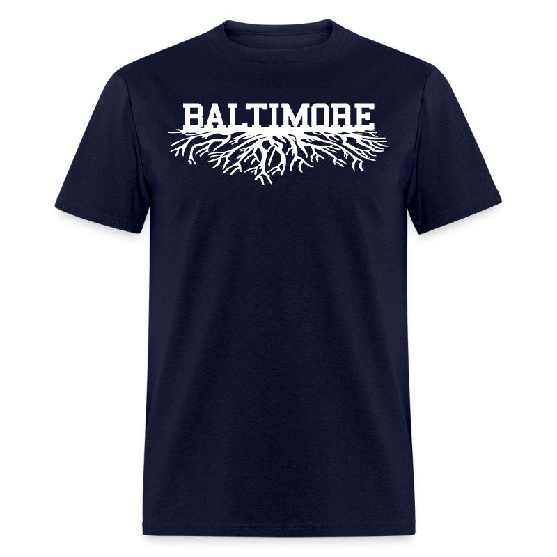 baltimore roots clothing shirts apparel tees t shirt