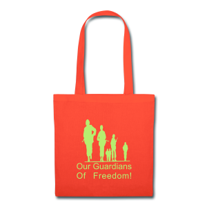 Our Guardians of Freedom - Tote Bag