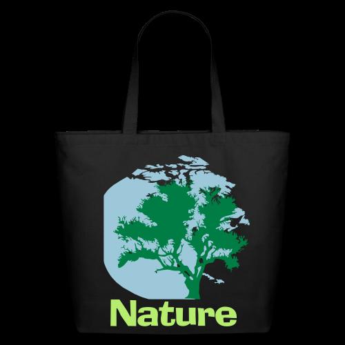 Nature - Eco-Friendly Cotton Tote