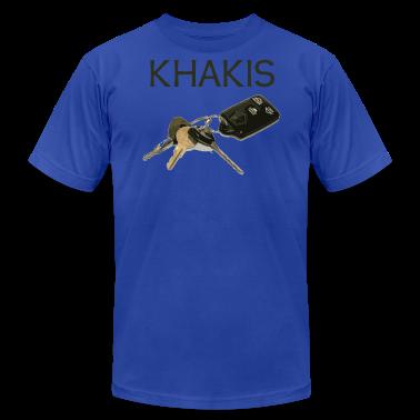 Boston Khakis T-Shirts