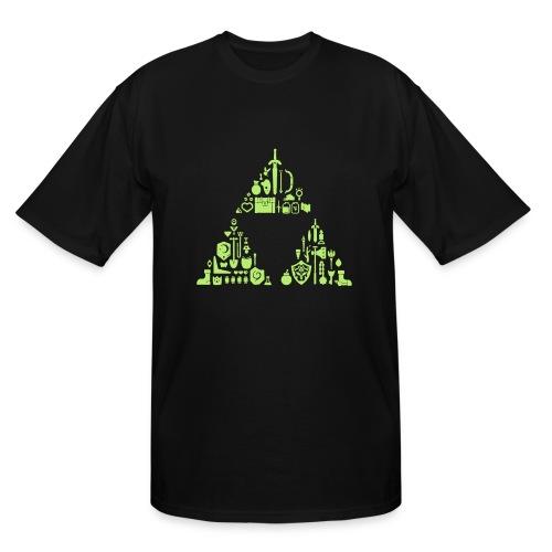 Zelda - Men's Tall T-Shirt