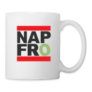 Mugs & Drinkware ~ Coffee/Tea Mug ~ NAPFRO CUP