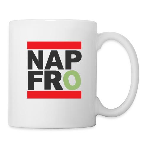 NAPFRO MUG - Coffee/Tea Mug