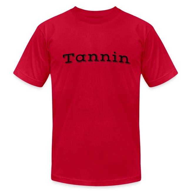 Tannin