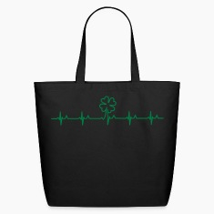 four-leafed clover beat (1c) Bags