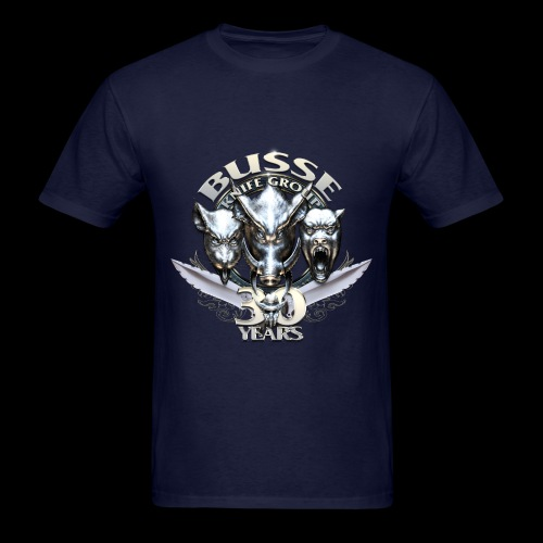 30th Anniversary Lightweight Tee - Men's T-Shirt