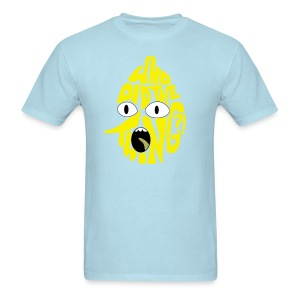 Men's Lemongrab - Men's T-Shirt