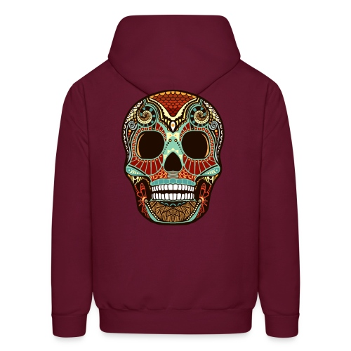 Men Aztec - Men's Hoodie