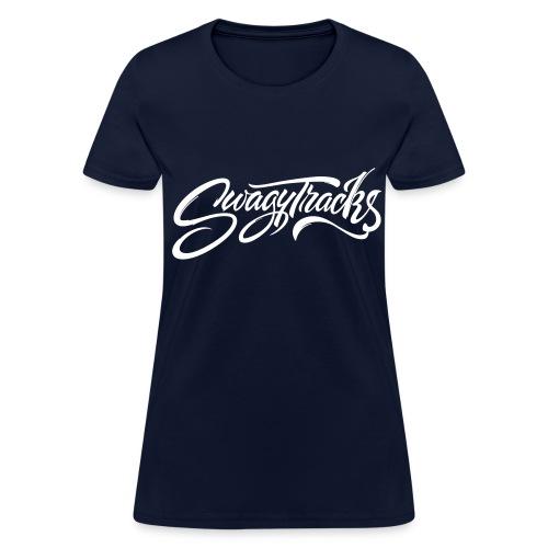 SwagyTracks Women's T-Shirt - Women's T-Shirt