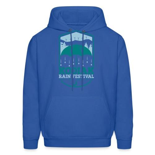 Kodiak Rain Festival Hoodie - Men's Hoodie