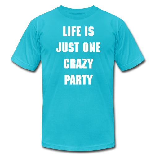 PArty - Men's  Jersey T-Shirt