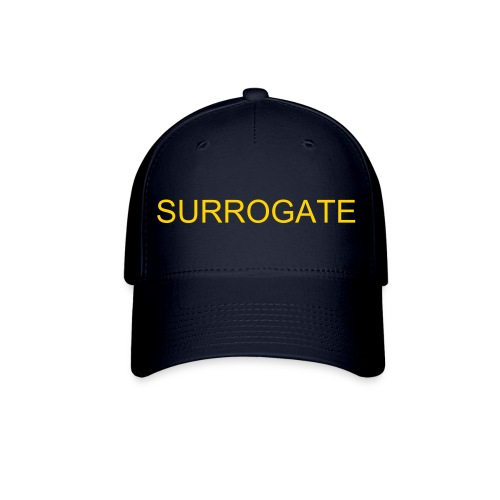 Surrogate Hat - Baseball Cap