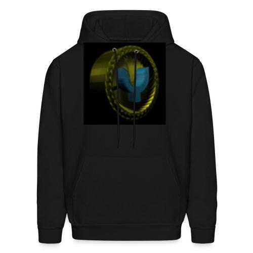 YuZe Throwback Sweatshirt - Men's Hoodie