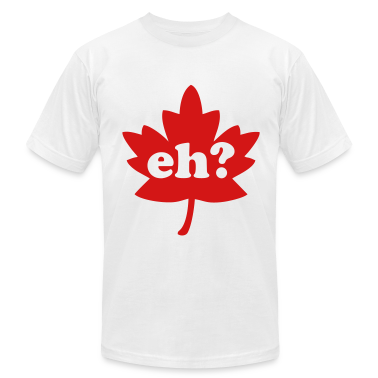 Canada Day Eh? T-Shirts