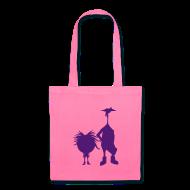 Bags & backpacks ~ Tote Bag ~ Color POP Totes