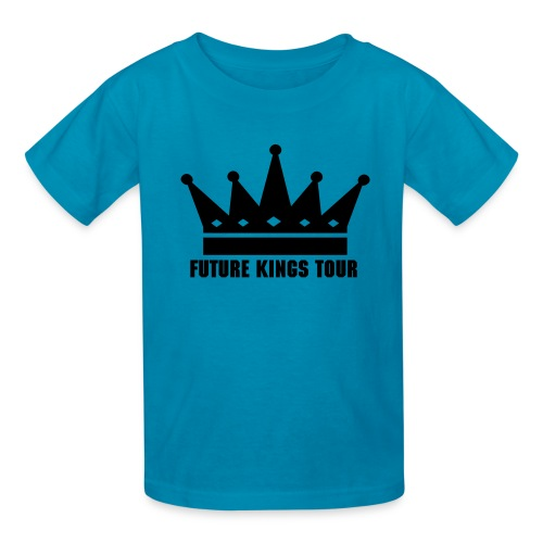 Future Kings Tee - Kids' T-Shirt