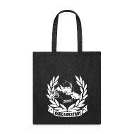 Bags & backpacks ~ Tote Bag ~ Bake and Destroy Tote Bag