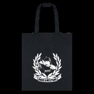 Bags & backpacks ~ Tote Bag ~ Bake and Destroy Tote Bag
