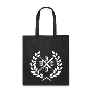 Bags & backpacks ~ Tote Bag ~ Bake and Destroy LL Tote Bag