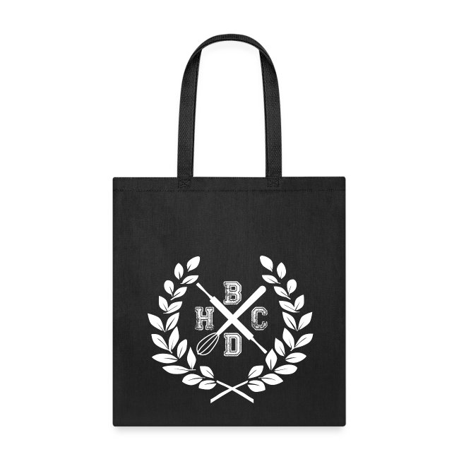 Bake and Destroy LL Tote Bag