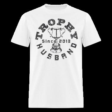Trophy Husband 2013  T-Shirts