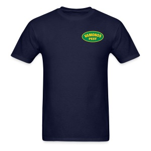 Vamonos Pest Uniform | Breaking Bad 2008 - Men's T-Shirt