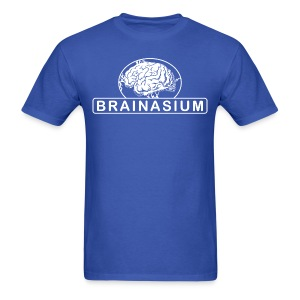 Brainasium | Grandma's Boy 2008 - Men's T-Shirt