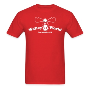 Walley World | NL Vacation 1983 - Men's T-Shirt