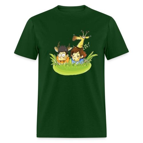 [Running Man!] The Herbivores - Men's T-Shirt