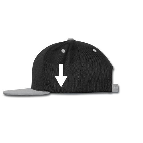 elyscape snapback - Snap-back Baseball Cap