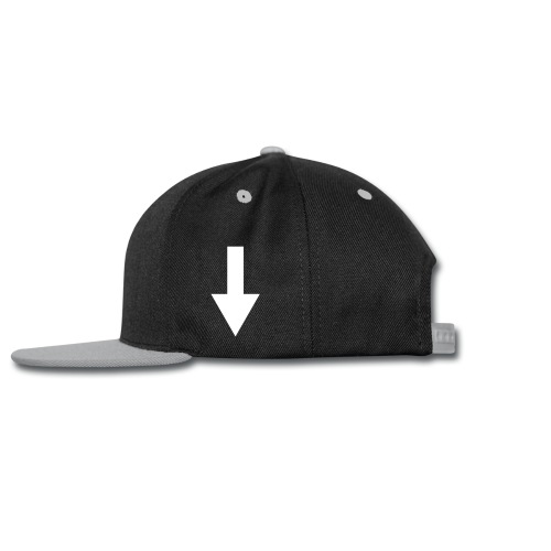 elyscape snapback - Snap-back Baseball Cap